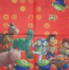 5820 Toy Story 3 Serviette