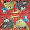 5822 Disney Pixar Cars Serviette