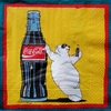 5875 Coca Cola Serviette