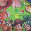 5955 Toy Story Serviette
