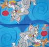 6014 Looney Tunes Tom & Jerry Serviette