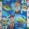 6158 Toy Story Serviette