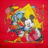 6480 Mickey Maus Serviette