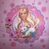 6482 Barbie Serviette