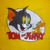 6583 Looney Tunes Tom & Jerry Serviette
