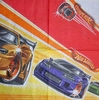 6641 Hot Wheels Serviette