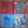 6642 Lego Star Wars Serviette