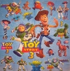 6983 Toy Story III Serviette