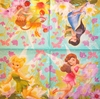 7006 Tinkerbell Disney Fairies Serviette