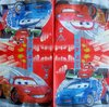 7117 Disney Pixar Cars Serviette