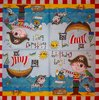 7342 Piraten Birthday Serviette