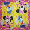 8284 Minnie Maus Daisy Serviette