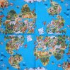 8569 World for Kids Serviette