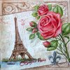 8671 Paris Serviette