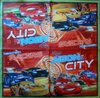 8733 Disney Pixar Cars Serviette