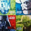 8793 Star Wars Serviette