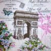 9071 Paris Serviette