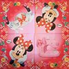 10532 Minnie Mouse Serviette
