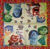 10834 Disney Pixar Inside Out Serviette