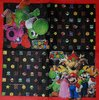 11041 Super Mario Serviette