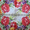 11049 Flower Garden Serviette