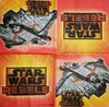 11086 Star Wars Rebels Serviette