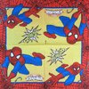 11109 Spider-Man Serviette