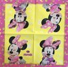 12178 Minnie Serviette