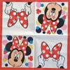 12179 Minnie Serviette