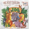 12521 Zoo Serviette