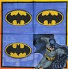 12547 Batman Serviette