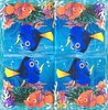 12597 Finding Nemo Serviette