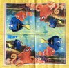12598 Finding Dory Serviette